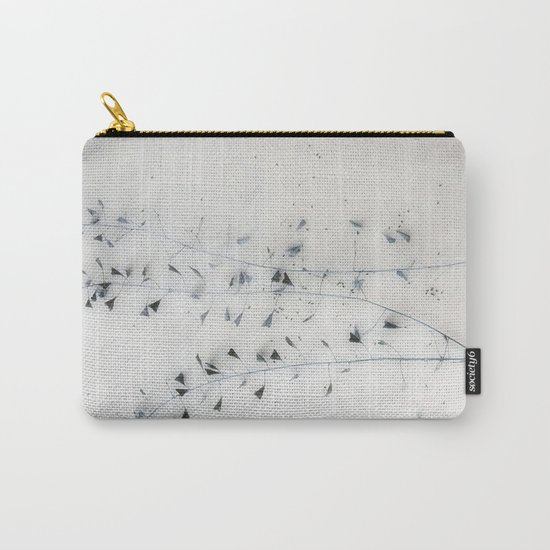 Straw I Carry-All Pouch