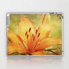 I am Lily Laptop & iPad Skin