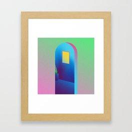 Lucid Dream 2/3 Framed Art Print