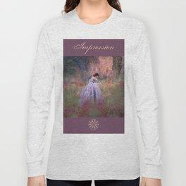 Impression by Kylie Addison Sabra Long Sleeve T-shirt