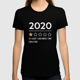 KPop Music 2020 Saying T-shirt
