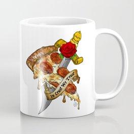 Slice Slice Baby Coffee Mug