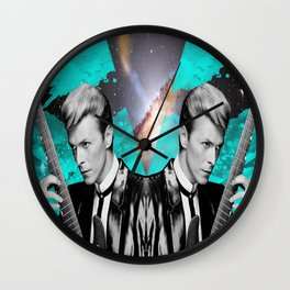 just for visit Wall Clock