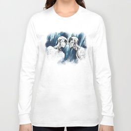 WAR BOYS Long Sleeve T-shirt