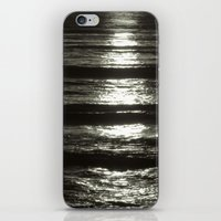 abyss iPhone & iPod Skins featuring Abyss by Monica Ortel ❖