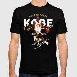 kobebryant 24 T-shirt