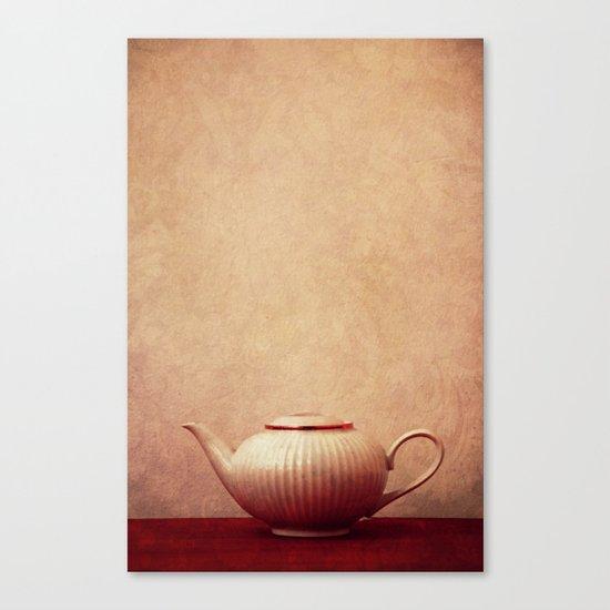 può Canvas Print