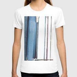 Books 1 T-shirt