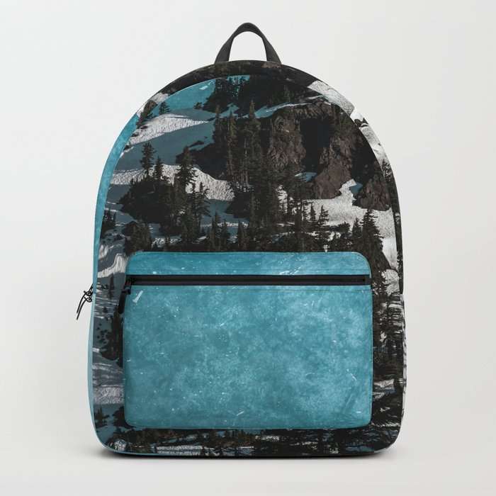 Mountain Morning Dew Backpack
