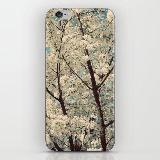 Grow Together iPhone & iPod Skin