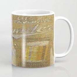 Highlander Coffee Mug