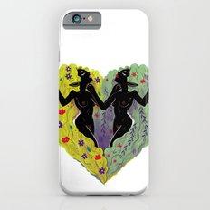 Self Love iPhone 6s Slim Case