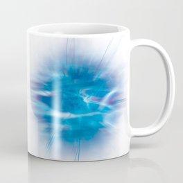 Mystic Blue Coffee Mug