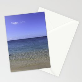 Caribbean Ocean Stationery Cards