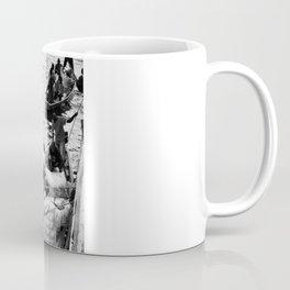 La Décharge Coffee Mug