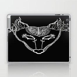 SkyWolf Laptop & iPad Skin