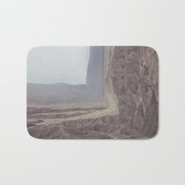 Fonts Point Bath Mat