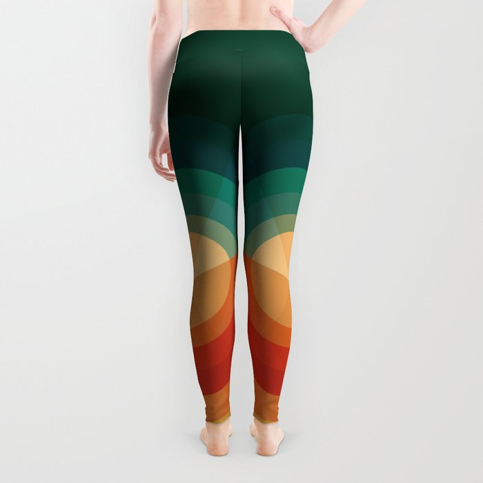 Sonar Leggings