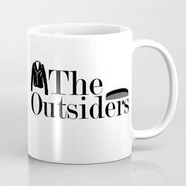 The Outsiders Coffee Mug