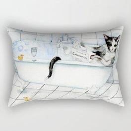 DO NOT DISTURB 2 Rectangular Pillow