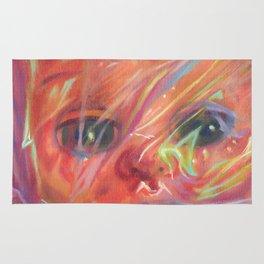 Iridescent Doll / Rosenquist Rug