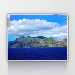 Kauai's Bright Welcome Laptop & iPad Skin