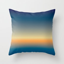 SNST:6 (Cancun) Throw Pillow