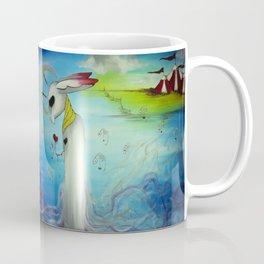 Circus Town Coffee Mug