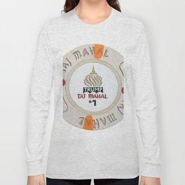 Trump Taj Mahal - Casino Chip Series Long Sleeve T-shirt