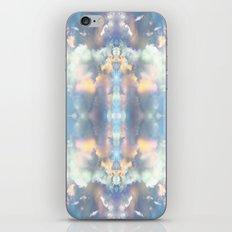 Pastel Sky iPhone & iPod Skin