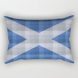 Saltire Duncarron Plaid Rectangular Pillow