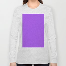 hip new purple for 2018 Long Sleeve T-shirt