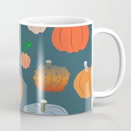 Halloween pumpkin fest Coffee Mug