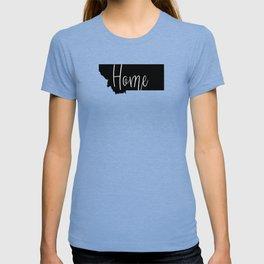 Montana-Home T-shirt
