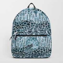Moonlight Story (Platinum) Backpack
