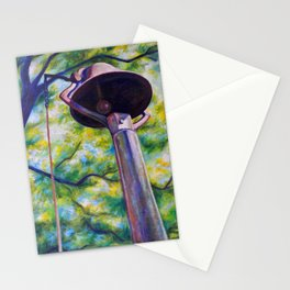 Prayer Bell (*Koinonia*) Stationery Cards