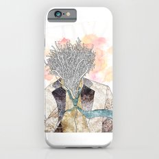 The one with head Slim Case iPhone 6s