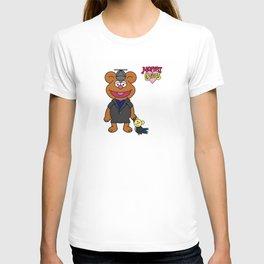 Fozzy Holmes & Wakka Wakka Watson T-shirt