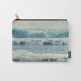 SURF-ACING Carry-All Pouch