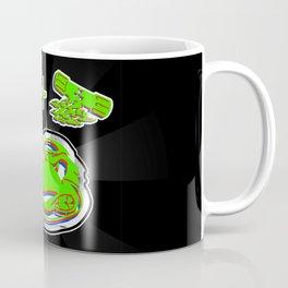 Turtle D.I.Y. Coffee Mug