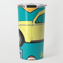Archie Andrews Riverdale set Travel Mug