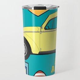 Archie Andrews Riverdale set Travel Mug