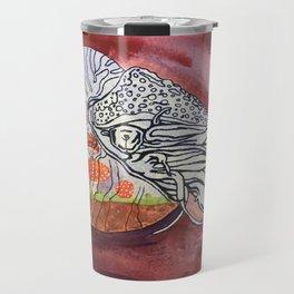 Nautilus Terrarium Travel Mug