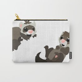 Ferrapy Carry-All Pouch