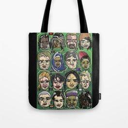 Components Tote Bag