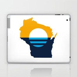 Milwaukee Wisconsin Laptop & iPad Skin