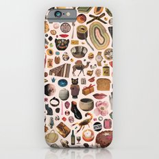 TABLE OF CONTENTS II Slim Case iPhone 6