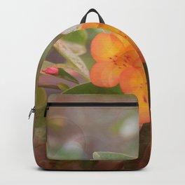 Orange you Beautiful Backpack