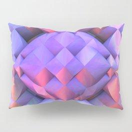 Dreaming in 3-D Pillow Sham