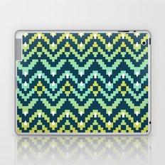 Tetra Ikat Laptop & iPad Skin